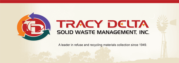 Tracy Delta Waste Management